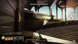 Czwarta próba rajdu ostatnie życzenie - Destiny 2