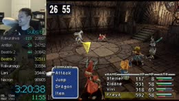 ff9+speedrun+-+now+with+20%25+less+AP+problems