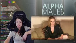 LET'S GET WOKE: Alpha Males