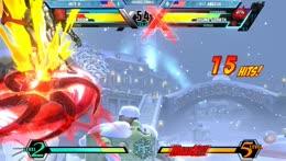 Frosty Faustings XI - Ultimate Marvel Vs. Capcom 3 Top 8