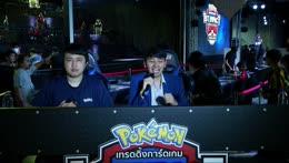 Pokemon Trading Card game 1st Impact Challenge @ Thailand Esport Arena
