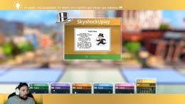 Monopoly con Alka, Tum tum, delta, gorila y skyshock