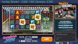 Saturday+Chill+time+with+the+Prof+on+Casino+and+Slots+%21%21%21