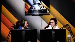 EscapeTV+LAN+-+19th+January+%40+20GMT