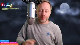 limmy throwing shapes