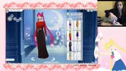 The Sims 4  Sailor moon MODs