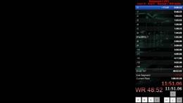 RE2+Speedruns--+Leon+A--+Chasing+Down+WR