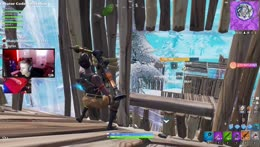scrims with Dmo, Snood, and MoNsTcR