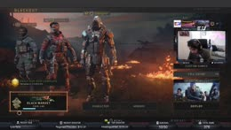 Blackout Wagers