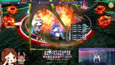 FINAL FANTASY XIV Online - TwitchMoments - Top moments on Twitch