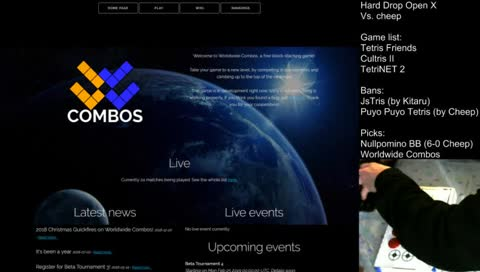 Kitaru Channel Trending All EN | Twitch Clips