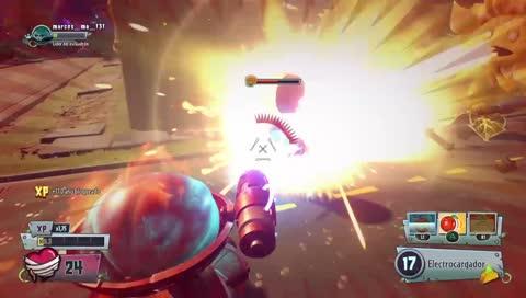 PS4|Plantas VS Zombies: Garden Warfare 2