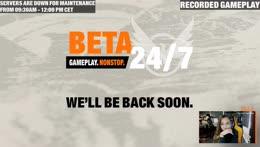 Beta 24/7 [DEV STREAM]