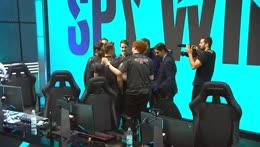 LEC Spring Split | SPY vs MSF [GER]