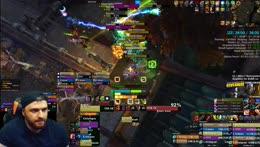 +22 Siege Musclebrah <Method> | Multi-Rank 1 Rogue M+ | r1 Orb Blaster in the Game
