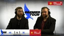 Premier Tour Bonn Stop | ad hoc gaming vs. BIG [GER]