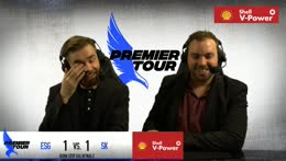 Premier Tour Bonn Stop | EURONICS Gaming vs. SK Gaming Prime [GER]