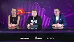 [RU] OG vs D2P | SL Kiev Minor Quals | CaspeRRR and GodHunt