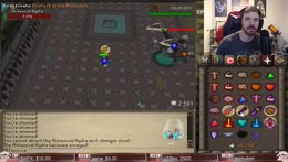 Fauxcus   OSRS He Gets What He Wants OSRS   !instagram !twitter