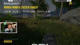 PUBG AKM BattleStat grind - road to 1000 =D !giveaway