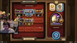hearthstone and chill