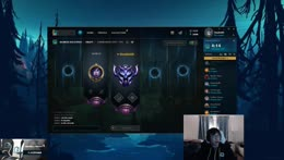 Doublelift - perfectly balanced, as all things should be