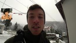 Sinaia, ROMANIA - Day 1 - With the Crew jnbPog - !Schedule !Jake !Discord !YouTube - Follow @JakenbakeLIVE