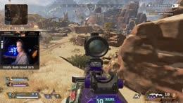 Shotgun bug!
