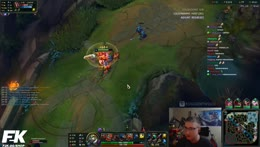 TESTING NEW BUILDS! UNRANKED TO CHALLENGER (Gold 1 currently)