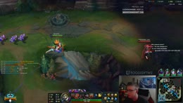 NEW TRYND BUILD! UNRANKED TO CHALLENGER (P4 Currently) COACHING GIVEAWAYS WITH SUB GOALS!