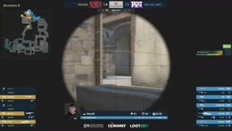 Tricked vs pro100 | CS.MONEY Premier | by @VortexEntmtCSGO & @ESL_Rasen| !giveaway