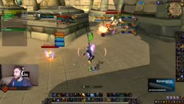 MAGE MAGE 3V3 W/ ZIQO BIG FIRE BANGS <Method> 8.1 WW AND MAGE PVP