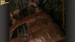 YogsCinema - Duncan Plays - Grim Fandango - Part 14