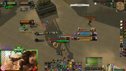 3150 R1 Hunter | GOOD EVENING! 2400 cr cupid!  <Wildcard Gaming> Warcraft Streamer!