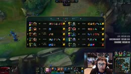 Doublelift - Day 1 on the road to r1
