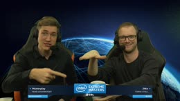 [DE] IEM Katowice 2019 - Challengers Stage - Day 1 - German Stream by 99Damage.de