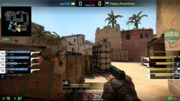 GamePub vs. Nexus - NoxFire League [ENG]