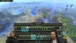 Tom & Ben! - Total War: Warhammer II!
