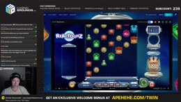 Slots & maybe some bonus buys :D