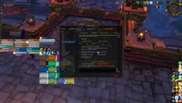 <Limit> priest mythic split; chores; and poetry night