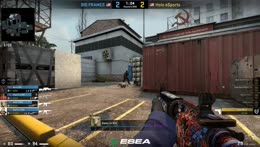 ESEA Advanced- Holo eSports(7-1) vs BlG FRAMES (7-1)