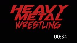 "Heavy Metal Wrestling: Heavy Metal Thunder Episode10 -  ""Love Stinks"""