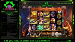 Live  Slots (not sluts) and few beers with Casino Mark  at the Big Dollar Casino!