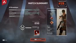 Day 5 of trying out Apex - Duos w/ Proster