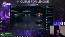 Rank 1 Shaco world | WE WILL MAKE THIS CHAMPION WORK HAPPY VALENTINES DAY GAYMERS | !UGG !QB !NEWVID