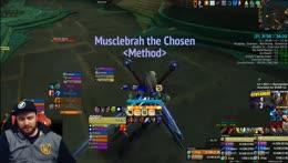 +21 TD Musclebrah <Method> | Multi-Rank 1 Rogue M+