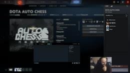 Auto chess POG