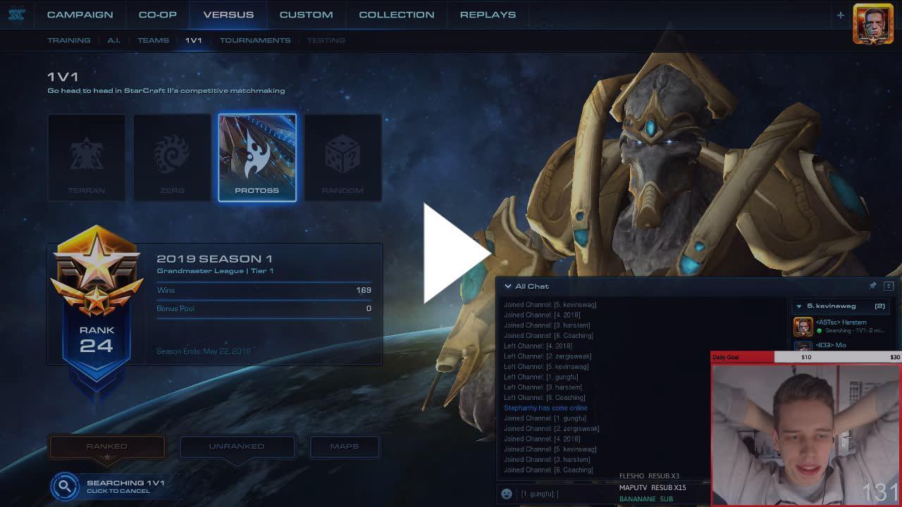 SC2 matchmakingdejtingsajt xoxo