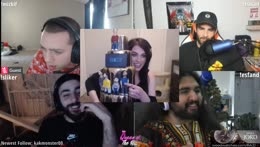 REVERSE KING OF THE HILL V DAY | FT. SLIKER, MIZKIF, HASANPIKER & ESFAND | TWITTER @RAJJOFFICIAL