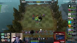 Rerun: Main account queen rank. Playing rook games on smurf !sickplay